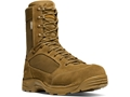"Danner Desert TFX G3 GTX 8"" Waterproof Tactical Boots Leather and Nylon Coyote Men's"