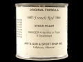 Product detail of Art's The Original Herter's Formula Stock Filler 8 oz French Red Liquid