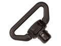 "Magpul QDM Heavy Duty Quick Detach Sling Swivel 1-1/4"" Steel Melonite"