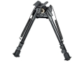 Product detail of Champion Pivot Traverse Bipod Sling Swivel Stud Mount 6&quot; to 9&quot; Black