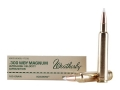 Product detail of Weatherby Ammunition 300 Weatherby Magnum 180 Grain Nosler AccuBond Box of 20