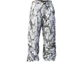 "Natural Gear Men's Snow Pants Insulated Waterproof Polyester Natural Gear Snow Camo XL 40-43 Waist 32-1/2"" Inseam"