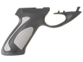Product detail of Beretta Grips Beretta U22 Neos Polymer Black with Gray Rubber Inlay