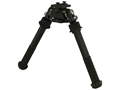 Atlas PSR Bipod No Clamp Style Mount Aluminum Black