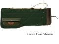 Boyt Two Barrel Set Takedown Shotgun Gun Case with Pocket Canvas
