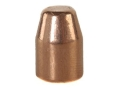 Product detail of Rainier LeadSafe Bullets 9mm (355 Diameter) 124 Grain Plated Flat Nose
