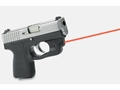 LaserMax Centerfire Red Laser Sight Kahr P, PM, CM, CW Series Black