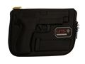 G Outdoors Custom Molded Pistol Case Sig Sauer P226, P228, P220, P229, SP2022 Black