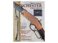 """Standard Book of Winchester Firearms"" Book by Joseph Cornell"