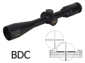Product detail of Nikon Monarch Rifle Scope 4-16x 42mm Side Focus BDC Reticle Matte