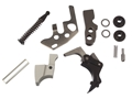 Volquartsen High Performance Action Parts Kit Plus Ruger 10/22 Silver