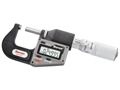 Product detail of Starrett Electronic Micrometer 1""