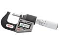 "Starrett Electronic Micrometer 1"""