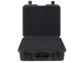 CED Waterproof Pistol Gun Case Polymer