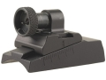 Williams WGRS-Encore Guide Receiver Peep Sight Thompson Center Encore, Encore Prohunter, Omega, Triumph Aluminum Black