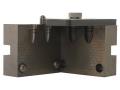 RCBS 2-Cavity Bullet Mold 30-085-RN 30 Mauser (308 Diameter) 85 Grain Round Nose