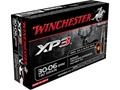 Winchester Supreme Elite Ammunition 30-06 Springfield 180 Grain XP3