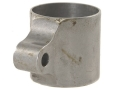 "NECG Classic Barrel Band Sling Swivel Stud .730"" Inside Diameter Steel in the White"