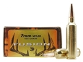 Federal Fusion Ammunition 7mm Winchester Short Magnum (WSM) 150 Grain Spitzer Boat Tail Box of 20