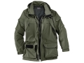 "Woolrich Elite Waterproof Breathable Parka Nylon Large (42"" to 44"") Olive Drab"
