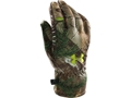 Under Armour Men's Dead Calm Scent Control Gloves Polyester