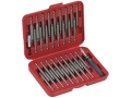 Bald Eagle Gunsmith's Bit Set 36-Piece Steel