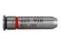 PTG Headspace No-Go Gage 225 Winchester