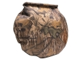 Allen Thermo Ground Seat Nylon Mossy Oak Break-Up Camo
