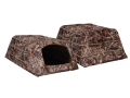 Product detail of Tanglefree Hound Hide Dog Layout Blind Nylon