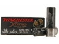 Winchester Supreme Elite Xtended Range Turkey Ammunition 12 Gauge 3&quot; 1-3/4 oz #4 Hi-Density Shot Box of 10