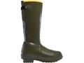 "LaCrosse Burly Trac-Lite 18"" Waterproof 800 Gram Insulated Hunting Boots"