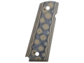 "Hogue Extreme Series Grips 1911 Government, Commander 3/16"" Thin G-10 OD Green"