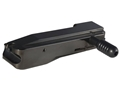 Product detail of Volquartsen Competition Bolt Assembly Ruger 10/22 Target Knob Silver