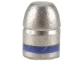 Product detail of Meister Hard Cast Bullets 45 Colt (Long Colt) (452 Diameter) 250 Grain Lead Flat Nose Box of 500