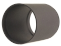 Burris 3&quot; Sunshade XTR &amp; Black Diamond Side Focus 50mm Matte