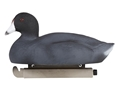 Tanglefree Pro Series Duck Decoy Weighted Keel Coot Duck Decoy Pack of 6