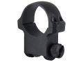 Ruger 1&quot; Ring Mount 5BHM Matte High