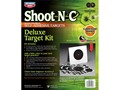 Birchwood Casey Shoot-N-C Deluxe Bullseye Target Kit