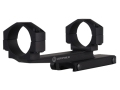 Product detail of Leupold Mark 8 Integral Mounting System (IMS) 1-Piece Picatinny-Style Mount with Integral 34mm Rings AR-15 Flat-Top Matte