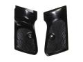Vintage Gun Grips Walther PP Manhurin Sport Polymer Black
