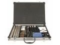 DAC GunMaster Deluxe Universal Gun Cleaning Kit in Aluminum Presentation Case