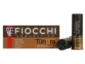 "Fiocchi Tundra Waterfowl Ammunition 12 Gauge 3"" 1-3/8 oz #1 Non-Toxic Shot Box of 10"