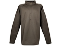 Core4Element Men's Selway 1/4 Zip Midweight Shirt Long Sleeve Polyester