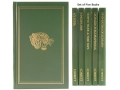 &quot;The Jim Corbett Collection&quot; Books (5 Volumes, 6 Titles) by Jim Corbett