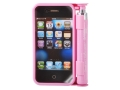 Sabre SmartGuard iPhone 4 Case Pepper Spray