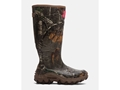 "Under Armour Women's Haw'Madillo 16"" Waterproof Uninsulated Hunting Boots Rubber Realtree Xtra Camo Women's"