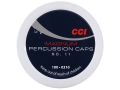 CCI Percussion Caps #11 Magnum Box of 1000 (10 Cans of 100)