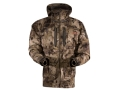Sitka Gear Men's Pantanal Waterproof Insulated Parka Polyester Gore Optifade Waterfowl Camo Medium 39-41