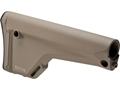 Magpul Stock MOE Rifle AR-15, LR-308 Synthetic Flat Dark Earth