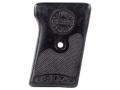 Vintage Gun Grips Astra Firecat 25 ACP Polymer Black